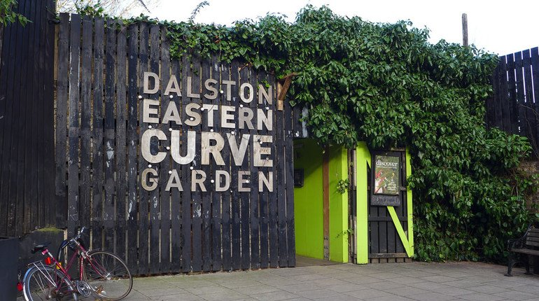 Taste your way through Dalston with a Local