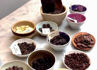 Coffee and Chocolate Tour of Notting Hill