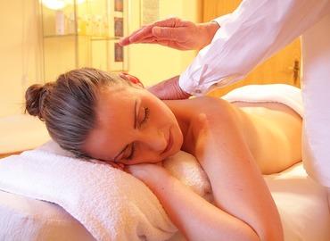 Learn Full Body Massage