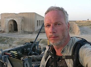 CineTalks - War Journalism by Taliban Captive