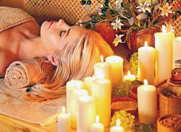 Learn the Art of Massage from a Masseur