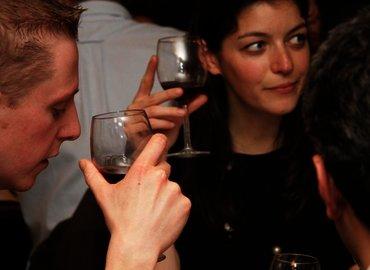 Learn & Mingle - Tastour Wine Tasting Social Club