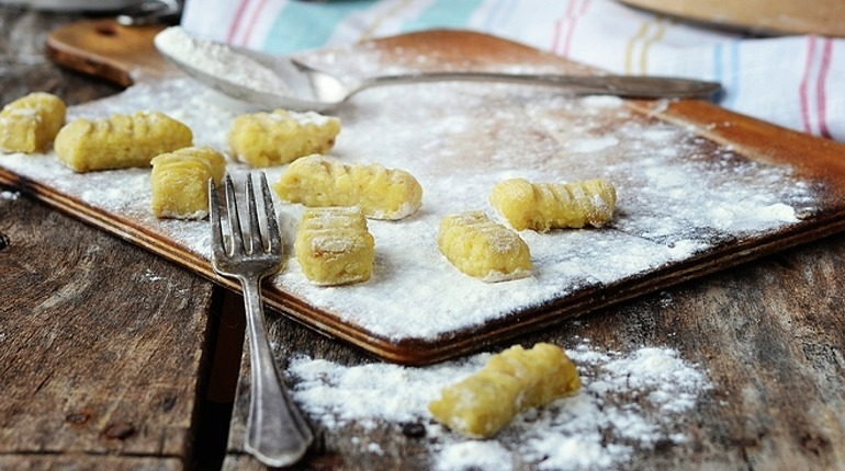 Taste of Tuscany: Classic Italian cooking