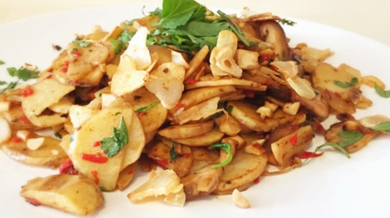 Learn Festive Dishes to bring in Chinese New Year