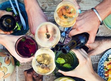 Supper Club: The Art of Deeper Conversation
