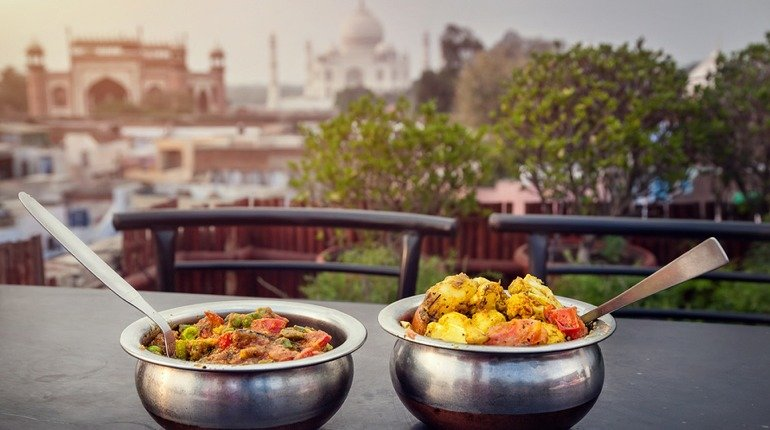 Authentic Indian Cuisine Cooking Class