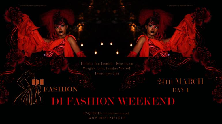 DI Fashion Weekend Day 1