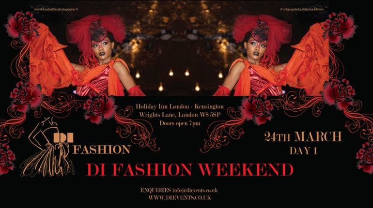 DI Fashion Shows