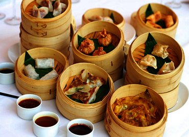 LOVE Dim Sum? Learn To Make Delicious Dim Sum!