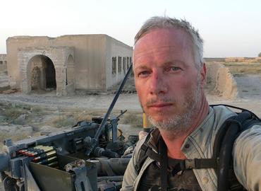 LDN Talks @ Night|| Story from a Taliban Captive