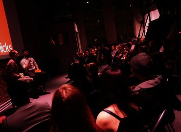 IndieFlicks Short Film Night (Manchester)