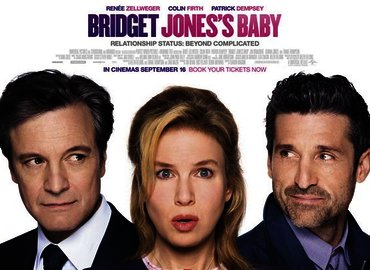 CineTalks | Bridget Jones vs Monogamy