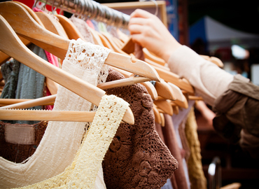 Discover the Best vintage shops in town!