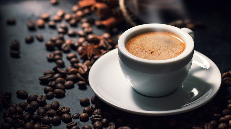 It All Begins with Espresso (Workshop)