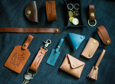 Leathercraft Buffet Workshop