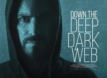 אל תוך הרשת האפלה: סיפורים מהצד השני של הרשת
