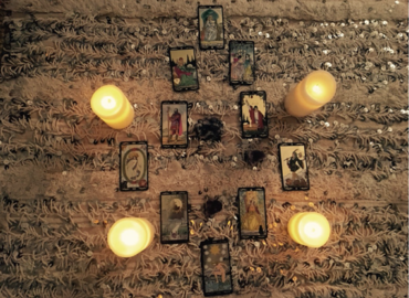 The Enchanting Tarot Club