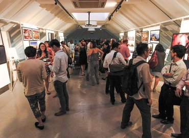 Revel in a Photographer's World (Exhibition)