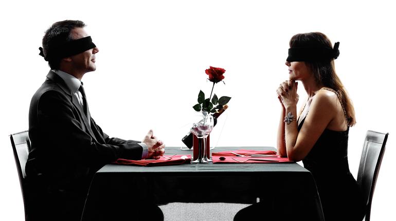 BLIND (Date) Supperclub