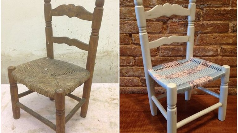 Shabby Chic Furniture Restoration Experience