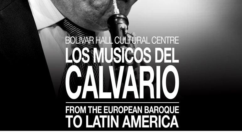 Carlos Metralleta Orozco. Harp Concert