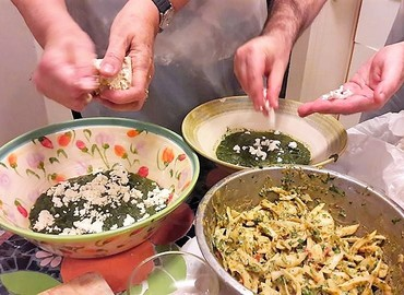 פנינה של תבלין - סדנת בישול מהמטבח ההודי