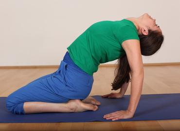 שפרו את היכולת הגופנית שלכם באימון מחזק ומרענן