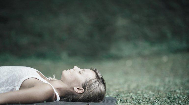 Meditation, Breathwork and Gong bath