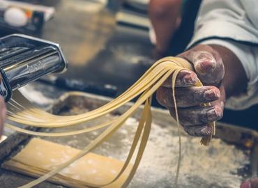 איטליה בצלחת - הצטרפו לסדנת בישול איטלקי מיוחדת!
