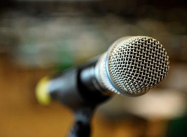 מיכל לסר: להיות פרזנטור-עמידה מול קהל והעברת מסרים