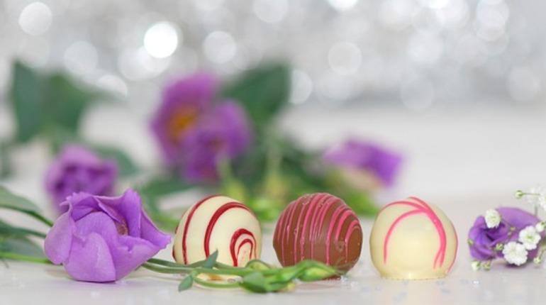 Chocolate ExtraVeganZa