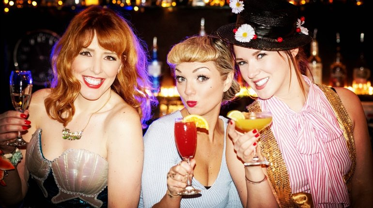 Happily Ever After Hours - Fairytale themed night out