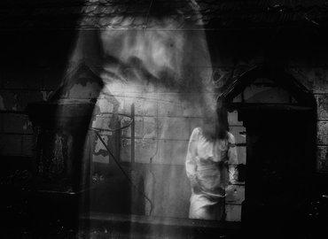 LDN Talks @ Night | Psychology of Ghosts & Hauntings