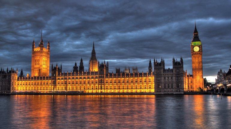 LDN Talks| Who Really Runs The UK?