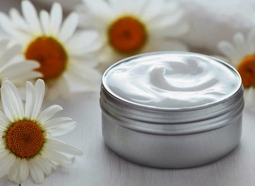 DIY Organic Skin Care Workshop