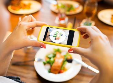 סדנת צילום וידאו שיווקי בסמארטפון לבעלי עסקים ויזמים