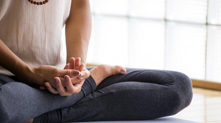 The Power of Meditation (Workshop)