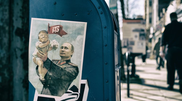 LDN Talks @ Night|Ex MI5 Agent Talks Russian Hacking