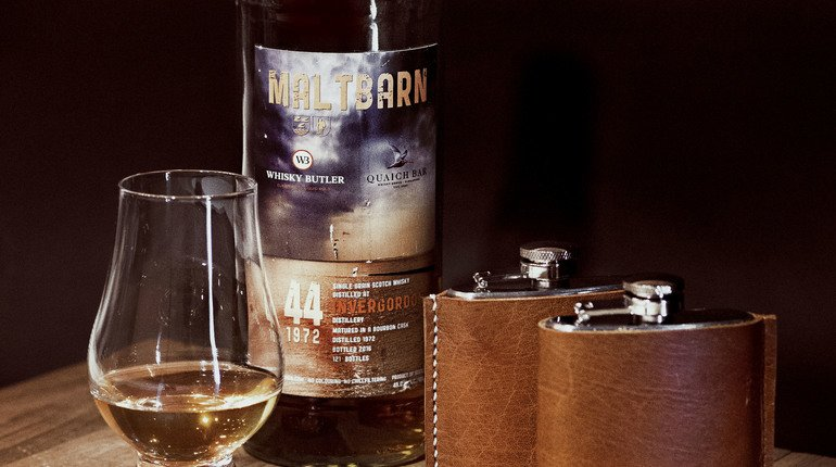 Whisky X Leathercrafting Workshop
