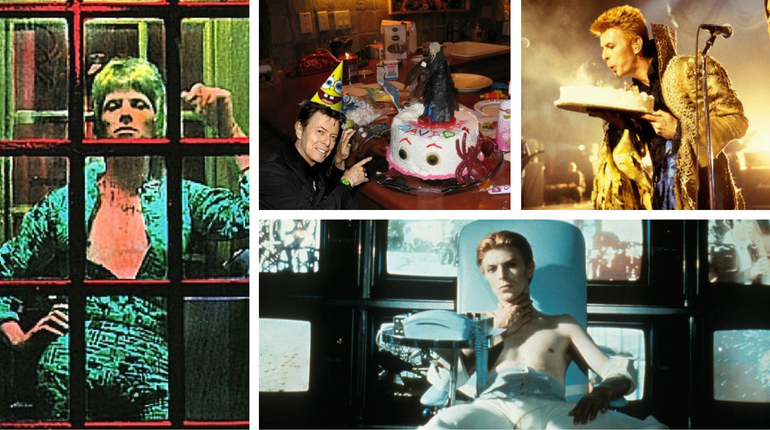 Discover the Legend on the David Bowie Birthday Tour