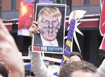 LDN Talks @ Night | The Psychology Of Propaganda