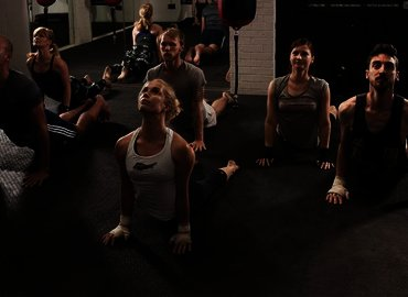 Boxing Yoga™