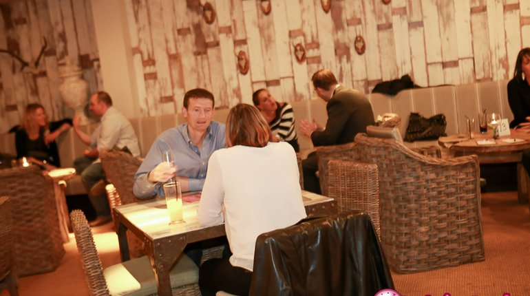 Speed dating leeds professionals