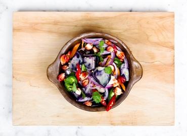 סדנת בישול וארוחה בריאה - בואו להתרענן לקראת האביב
