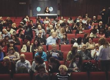 פנתר לבן: סרט ישראלי מפתיע ושיחה עם הבמאי