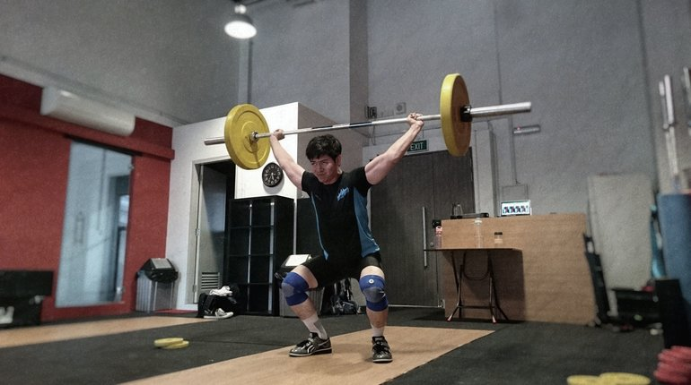 Introduction to Olympic Weightlifting - The Snatch