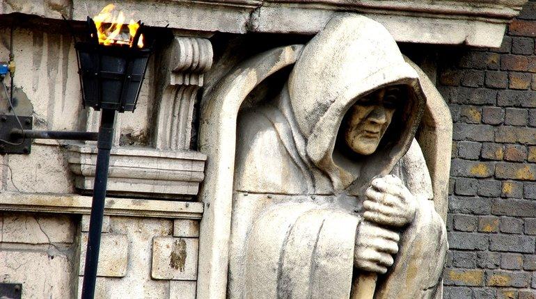 LDN Talks @ Night | Urban Legends of London
