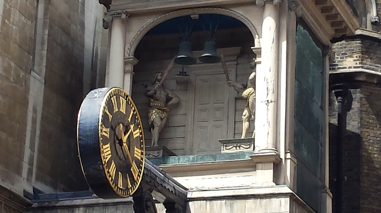 Hidden London Tour