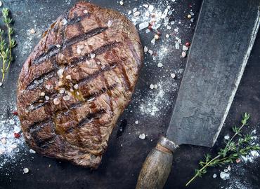 סדנת מבוא לעולם הבשר עם השף אורי ארנולד