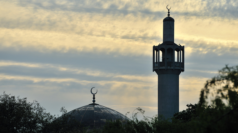 Explore the Mysteries of Islam at Regents Park Mosque